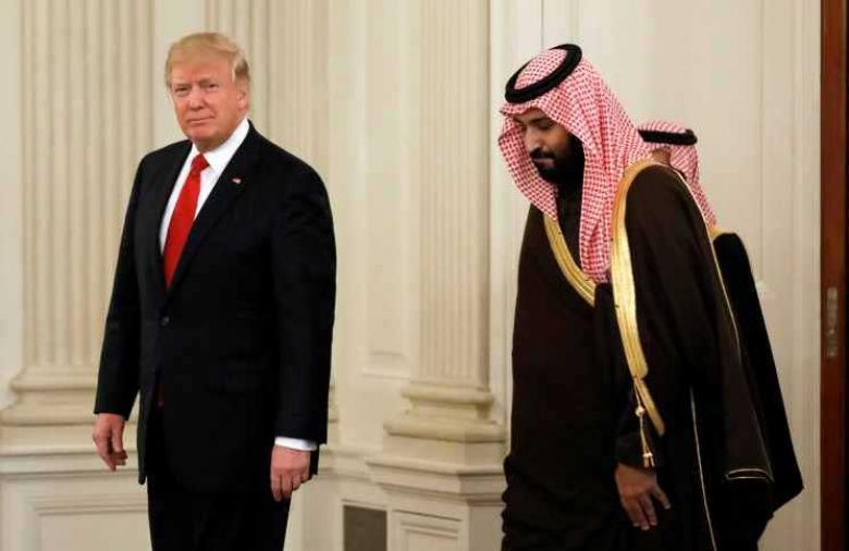 يديعوت: الاستخبارات الأمريكية حذرت ترمب من الرهان على بن سلمان