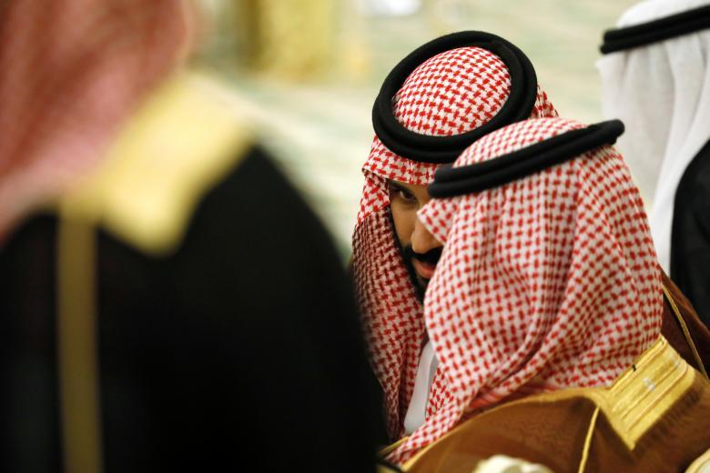 ابن سلمان لم يكتف بمصادرة 2 مليار ريال من رجل أعمال شهير