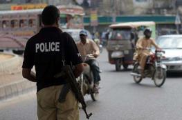 الإعدام لباكستانية أحرقت ابنتها حية