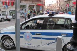 الشرطة تنفي توزيع مجهولين سكاكر مخدرة بالبيرة