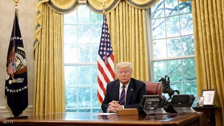 """""""وسواس ترامب"""".. الرئيس الأميركي يفقد الثقة بمساعديه"""