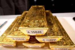 الذهب يتراجع مع صعود الأسهم بفعل تفاؤل بشأن التجارة