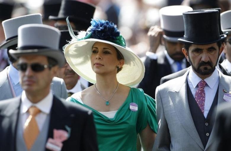 كيف كسر هروب الأميرة هيا الصورة الليبرالية لأمير دبي؟