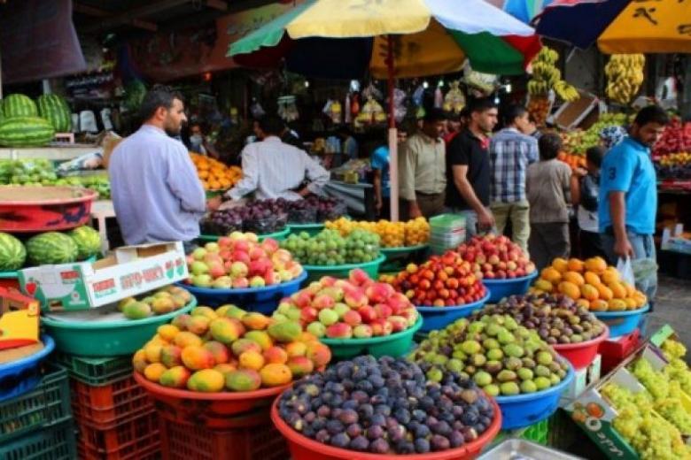 الإحصاء يعلن ارتفاع مؤشر غلاء المعيشة خلال شهر تموز 2019