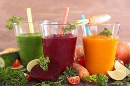 مشروبات لذيذة قادرة على خفض ضغط الدم