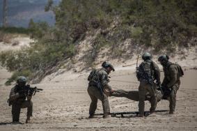 هل يُقدِم الاحتلال على شن عملية عسكرية بغزة قبل الانتخابات؟