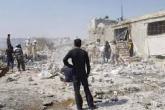 مقتل مدنيين بغارات روسية في ريف إدلب