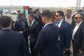 فتح تكشف عن تأجيل زيارة الوفد الأمني المصري إلى رام الله