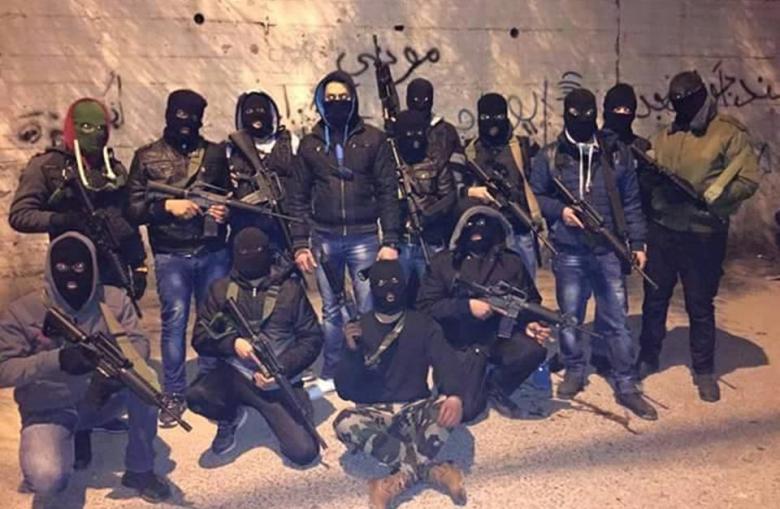بعد انتخابات فتح .. اشتباك مسلح في مخيم بلاطة