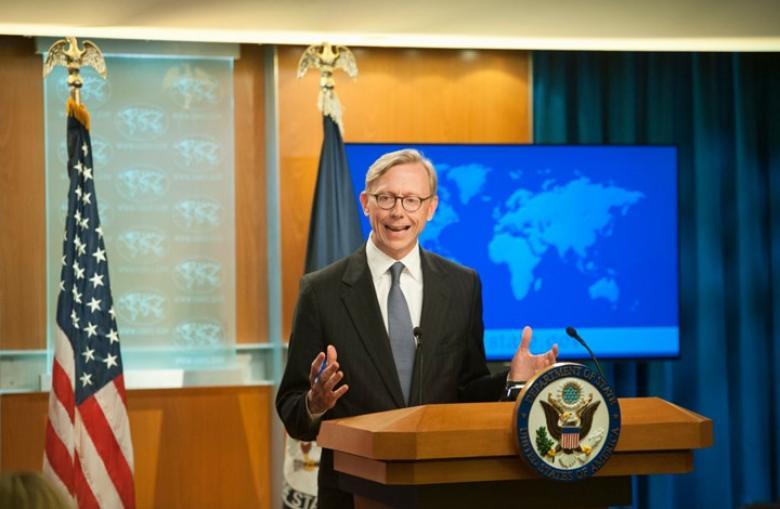 أمريكا: العقوبات حرمت إيران أكثر من 10 مليارات دولار من النفط