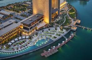فنادق البحرين الفخمة