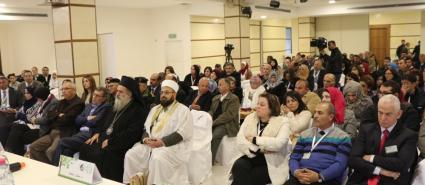 انطلاق المؤتمر الفلسطيني السادس للتوعية والتعليم البيئي