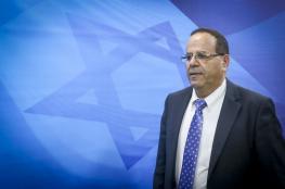 وزير إسرائيلي: سقوط الأسد لن يحل مشاكل سوريا
