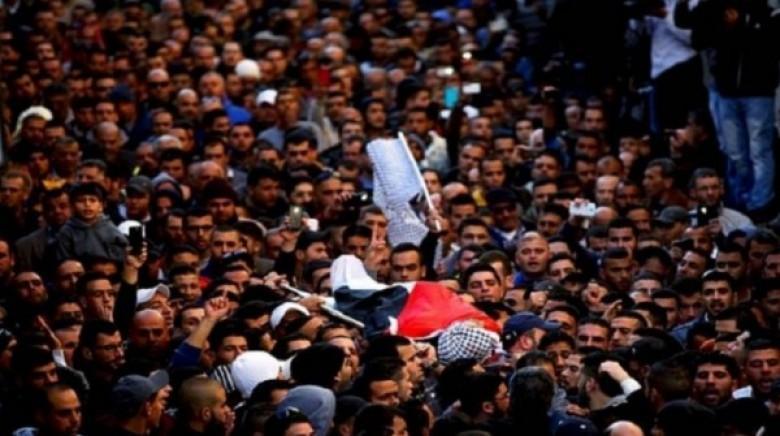 22 شهيدًا برصاص الاحتلال في غزة الشهر الماضي