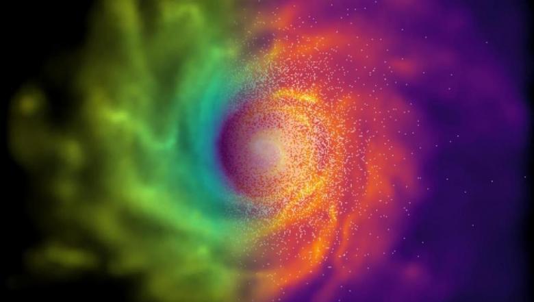 نظرية الحرباء.. بديل جديد لنسبية أينشتاين