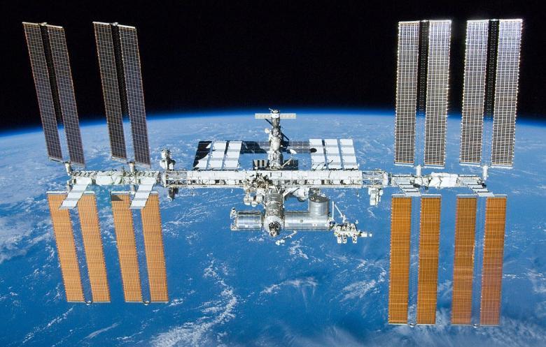بمحطة الفضاء الدولية يثير مخاوف