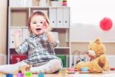 المهارات الحركية والذهنية لمولودك خلال شهره السابع