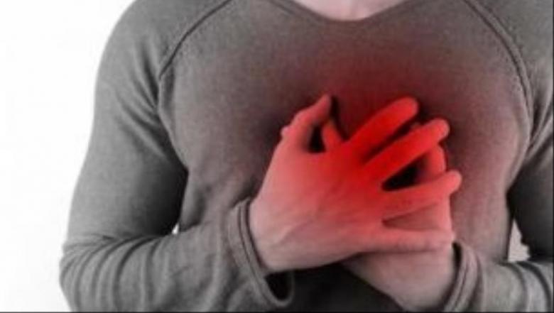 حُرقة المعدة تهاجم المسالك التنفسية
