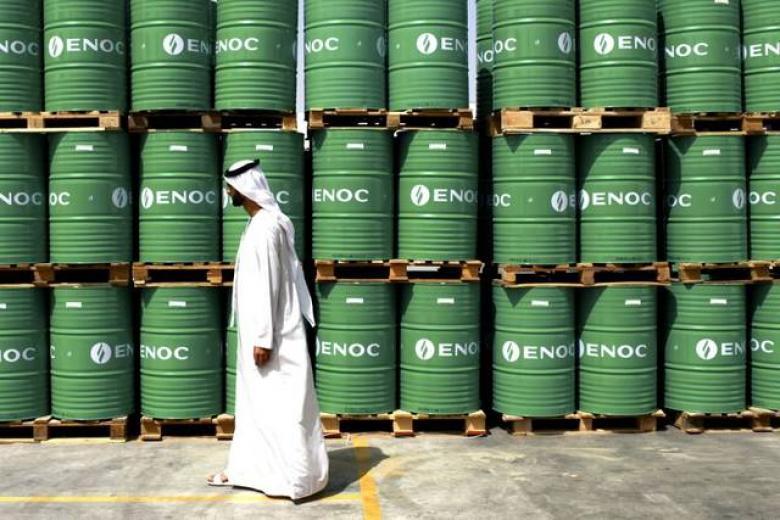 """صحيفة: وزير طاقة الإمارات يقول تمديد خفض إنتاج النفط """"منطقي"""""""