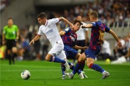 تشيلسي يهزم برشلونة وديا