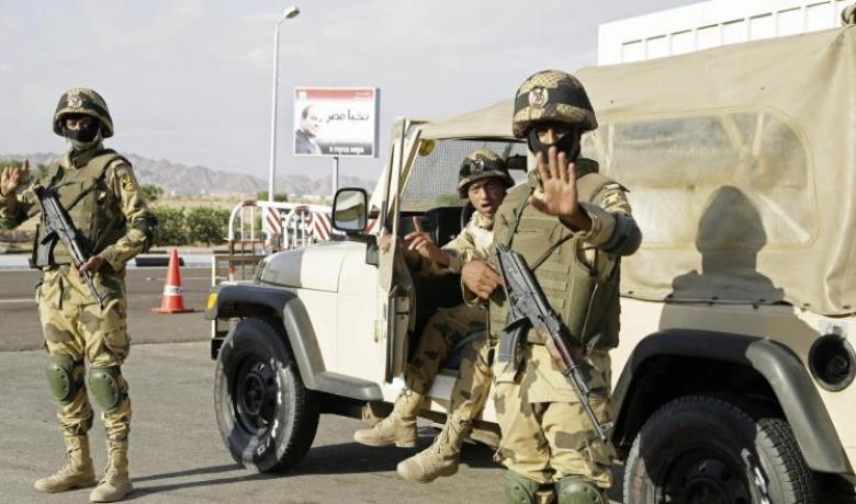 هجومان بسيناء يخلفان قتلى معظمهم من الشرطة
