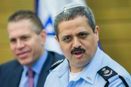 """شرطة الاحتلال تحظر زيارة أعضاء كنيست للأقصى قبل """"الفصح"""""""