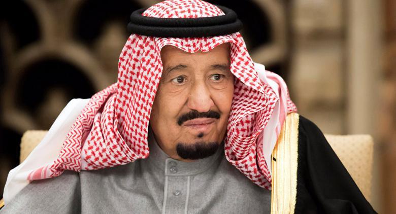 """""""حرب الكلمات السخيفة"""".. رسالة من الملك سلمان لأمير الكويت"""