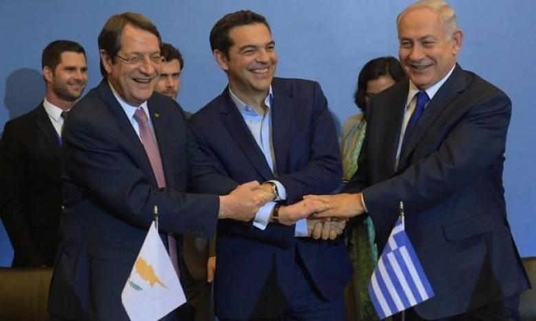 """""""إسرائيل"""" واليونان تنشئان رادارًا بحريًا بعيد المدى في جزيرة كريت"""