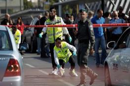الاحتلال يحقق في حادثة طعن لاعب بأسدود