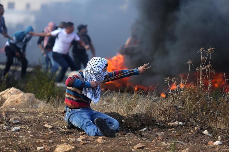 10 إصابات برصاص الاحتلال شمال القطاع