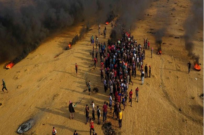 هذه سيناريوهات الاحتلال في حال ضم المستوطنات وانفجار الأوضاع