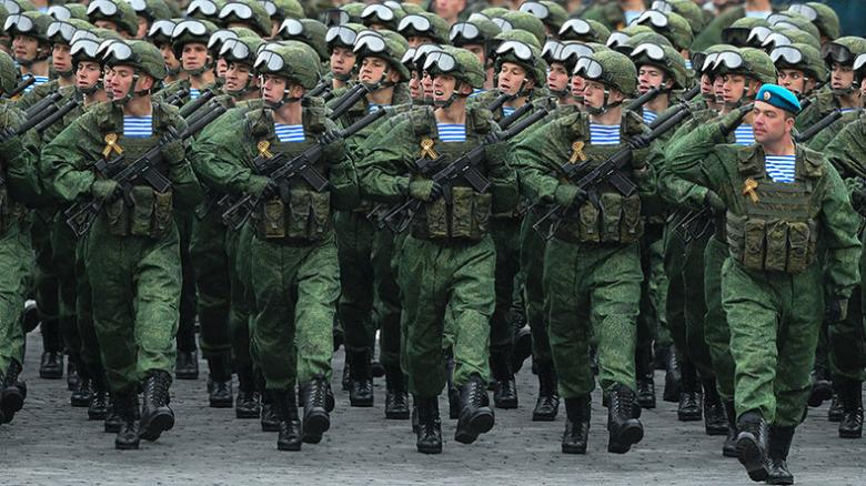 جنرال أمريكي: روسيا تستطيع إزالتنا عن الوجود