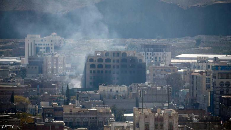 حرب شوارع في صنعاء.. وأسر عشرات الحوثيين