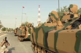 استمرار وصول دفعات تعزيزية من القوات التركية لقطر