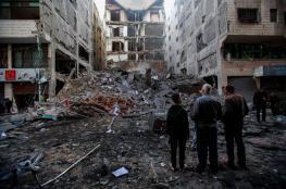 80 وحدة سكنية هدمت بشكل كلي خلال العدوان