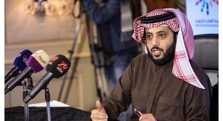 تركي آل الشيخ يفجر مفاجأة بشأن تكوين فريق جديد