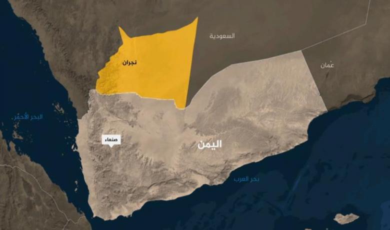 مقتل أربعة جنود سعوديين على الحدود اليمنية