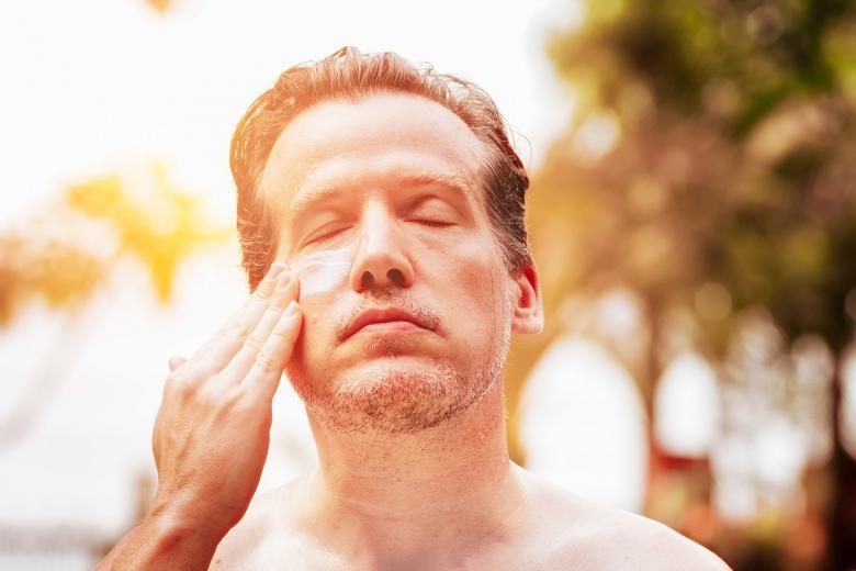 ضربات الشمس تهدد المخ بأضرار مستديمة