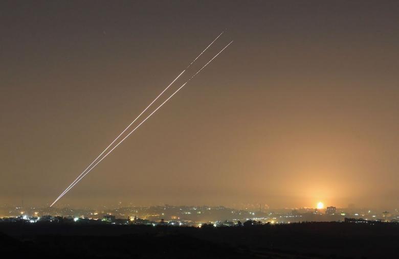 """""""حماس"""" كسرت الحاجز النفسي بعد قصف """"تل أبيب"""""""