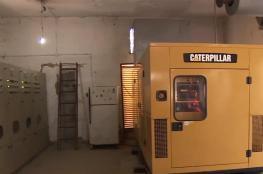 أصحاب المولدات الكهربائية بالقطاع يهددون بفصل الكهرباء