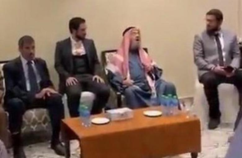وفاة داعية فلسطيني معروف في الكويت أثناء جاهة
