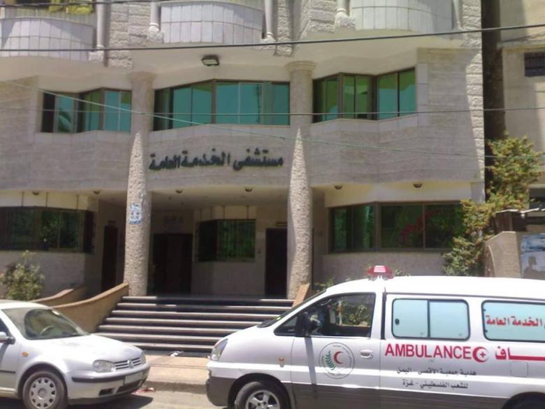 """""""الخدمة العامة"""" يصدر بيانًا توضيحيًا حول وفاة """"اليازجي"""""""