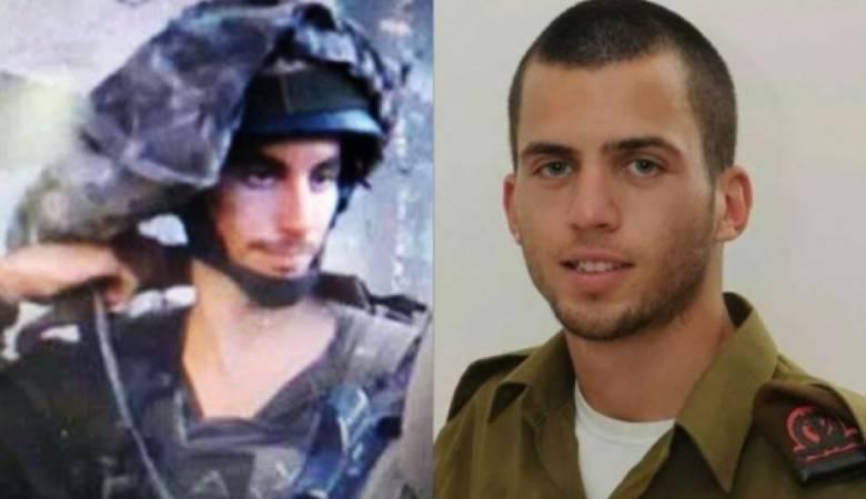 """تفاصيل لقاء نتنياهو بعائلتي """"جولدن"""" و""""شاؤول"""" المفقودين بغزة"""