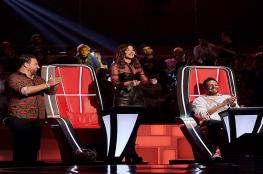 الحلاني يكشف سبب استبعاد طفلة مصرية من The Voice Kids