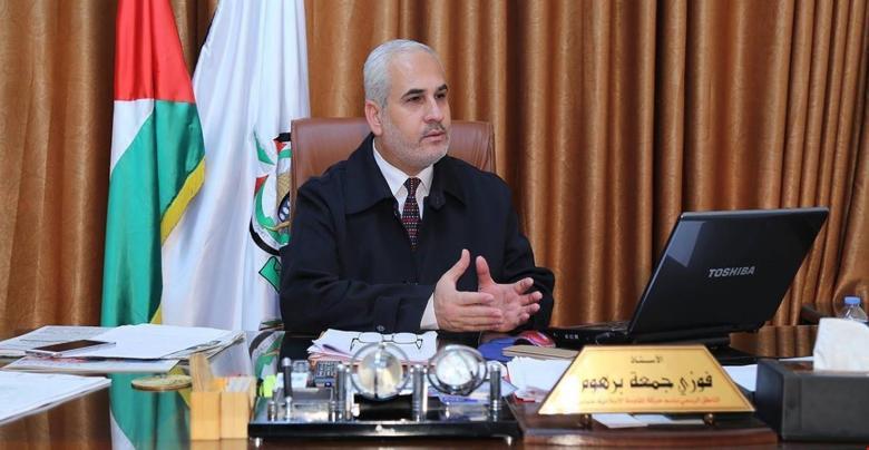 حماس: قطع المساعدات الأمريكية عن شعبنا ابتزاز سياسي رخيص