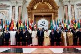 400 مليار دولار حصيلة صفقات ترمب في الرياض