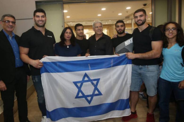 الإمارات تعترف بالجالية اليهودية على أراضيها