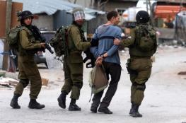 اعتقال شاب بزعم حيازته سكيناً قرب المسجد الإبراهيمي