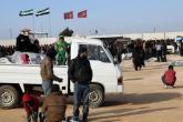 تحركات تركية لمواجهة أزمة نازحي حلب