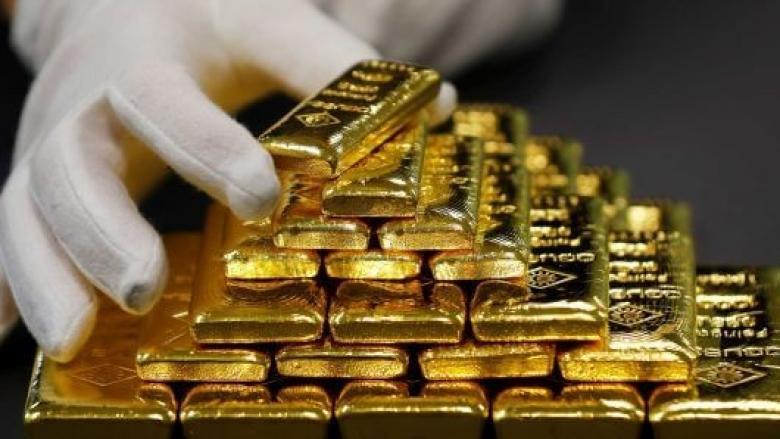الذهب والبلاديوم في قمة المكاسب لأسابيع